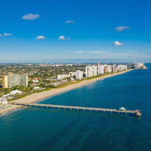 6 Incredible Experiences In Beautiful Deerfield Beach