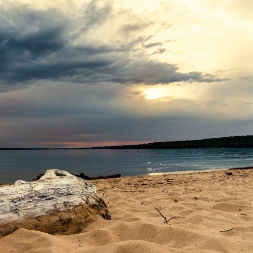 9 Best Beaches In Michigan - TravelAwaits