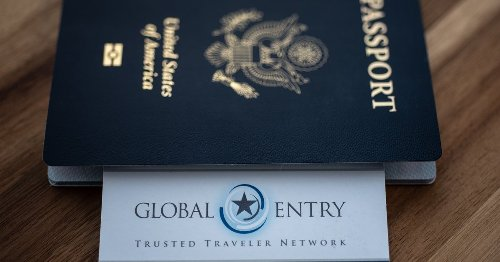 TSA PreCheck Vs. Clear Vs. Global Entry: What's The Difference? - TravelAwaits