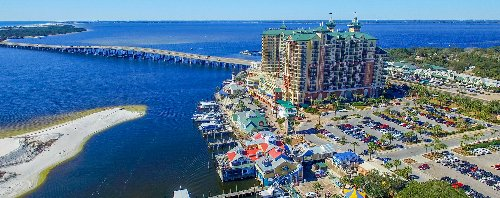 Best Destin, Florida Activities For The Whole Family