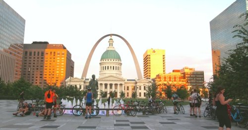 Bike Along The Entire Mississippi River During 33-Day Tour - TravelAwaits