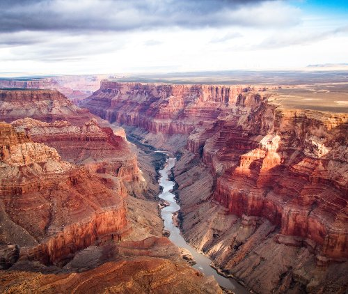 Williams, AZ: Why You Should Stay On The Grand Canyon's South Rim