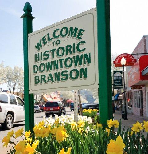 11 Unique Down-Home Branson Restaurants