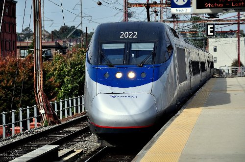 One Day Left To Book Buy-One-Get-One Amtrak Roomette Deal