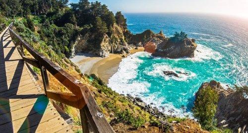 Best Pacific Coast Highway Road Trip Stops