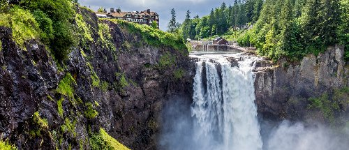 8 Amazing Day Trips From Seattle