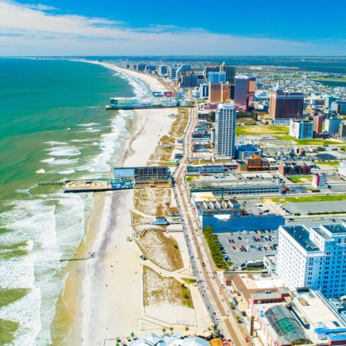 Weekend Getaway In Atlantic City: The Best Things To See And Do