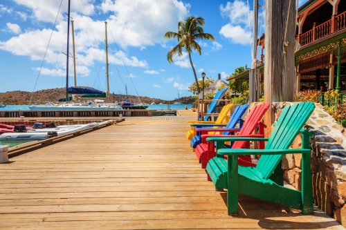 BVI, Bahamas Relaxing Quarantine Requirements For Vaccinated Travelers - TravelAwaits