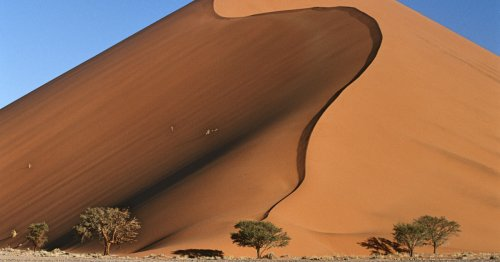 Experiencing Africa's 10 Unique Deserts - TravelAwaits