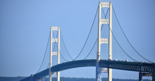 How To Spend A Long Weekend In Quaint Mackinaw City, Michigan