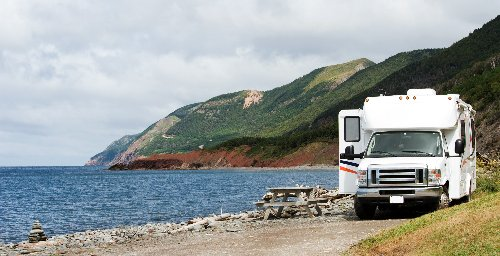 5 Essential Boondocking Tips For First-Timers