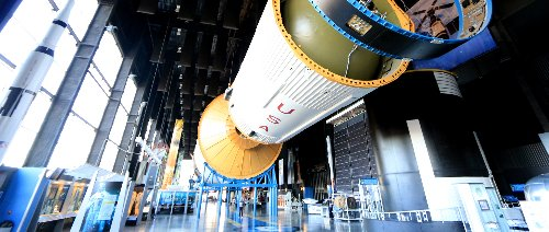 U.S. Space & Rocket Center: 8 Reasons You And Your Grandchildren Will Love It