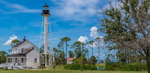 9 Things To Do Near Beautiful Port St. Joe, Florida