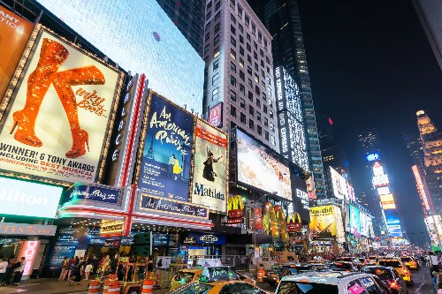 How To Get Cheap Broadway Tickets, And What To Expect At Your First Show