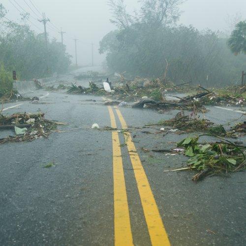 NOAA Predicts Above-Normal Atlantic Hurricane Season For 2021 - TravelAwaits