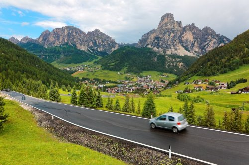 7 Essential Tips For Planning A Beautiful Road Trip Through Italy - TravelAwaits