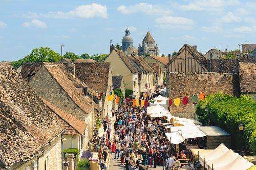 5 Best Summer Cultural Festivals In France