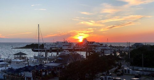 How To Spend A Perfect Weekend On Ocracoke Island