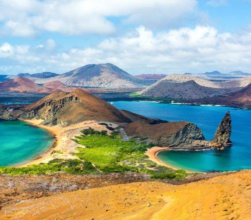 Galapagos Future Destination  cover image