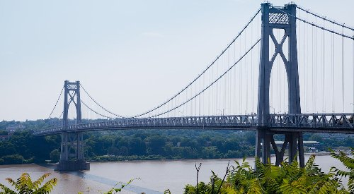 How To Spend A Perfect Weekend In The Gorgeous Hudson Valley