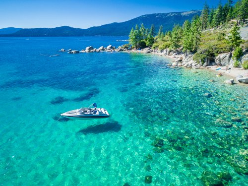 7 Fantastic Experiences On The Water At Lake Tahoe - TravelAwaits