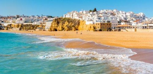 11 Must-Visit Places In Portugal's Beautiful Algarve Region - TravelAwaits