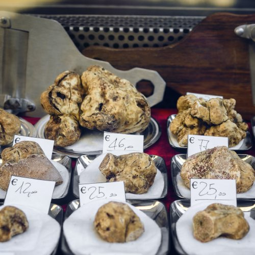 9 Best Truffle Festivals To Visit In Italy - TravelAwaits