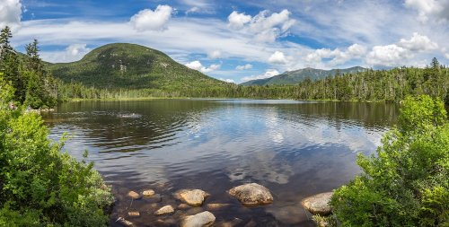 9 Best Hikes In Beautiful New Hampshire