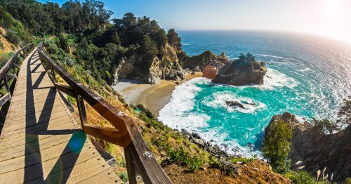 Best State Parks And Beaches In Central California - TravelAwaits