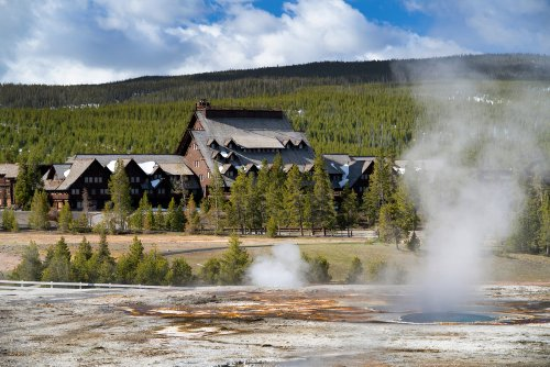 Best Places To Stay In National Parks - TravelAwaits