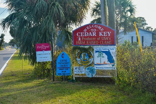 How To Spend Two Days In Charming Cedar Key, Florida