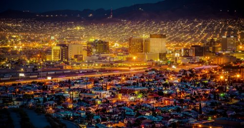 10 Fantastic Things To Do In Historic El Paso, Texas