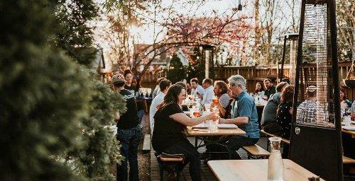 9 Best Nashville Restaurants Perfect For Outdoor Dining