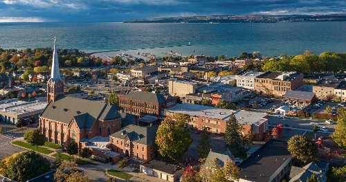 The Best Things To Do In Beautiful Petoskey, Michigan, Plus Where To Eat And Stay