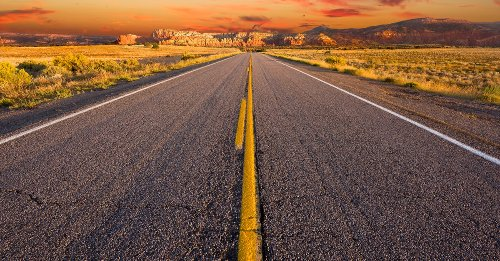 Enchanting New Mexico Road Trips: Scenic Byways And Charming Small Towns