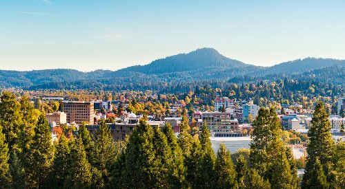 How To Spend A Perfect Weekend In Outdoorsy Eugene, Oregon