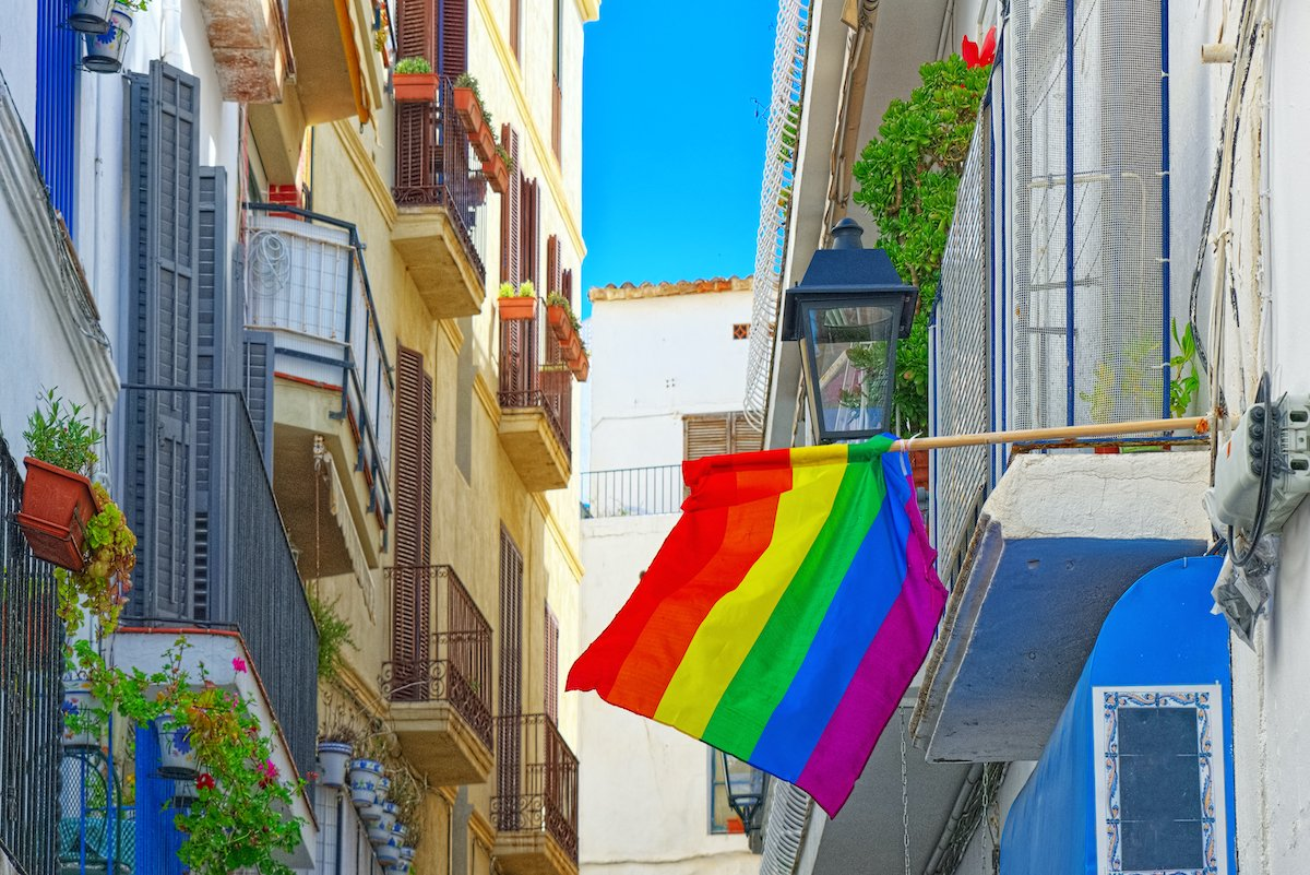 The 9 Most Gay-Friendly Countries In Europe - cover