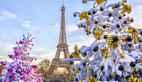 9 Best Things To Do In Paris During Christmas - TravelAwaits