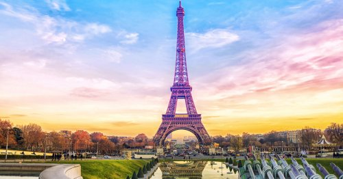 8 Things To Know Before Your First Trip To Paris - TravelAwaits