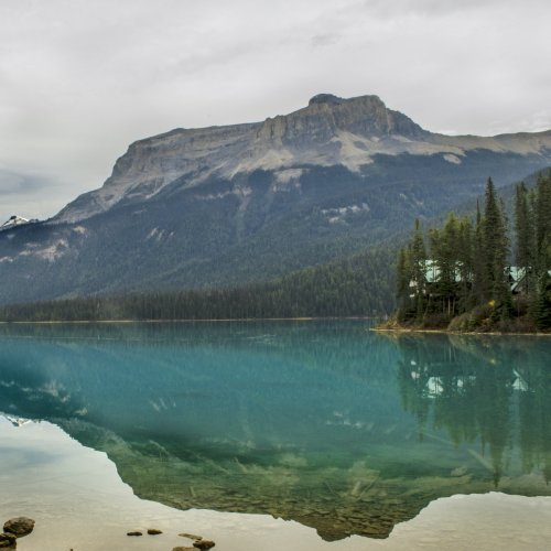 If You Like Banff, You Will Love This Quieter Canadian National Park