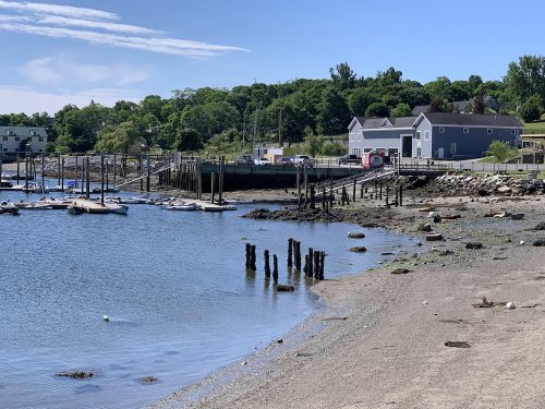 How To Spend A Perfect Day In Coastal Belfast, Maine