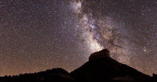 Mesa Verde National Park Named International Dark Sky Location - TravelAwaits