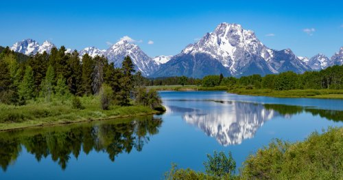 10 Most Expensive Places To Live Near U.S. National Parks