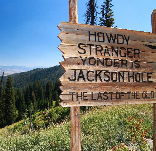 Jackson Hole, WY: 8 Amazing Things To Do Near The Grand Tetons