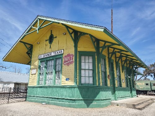 How To Spend A Perfect Day In Quaint La Grange, Texas