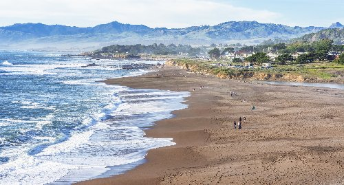 How To Spend A Weekend In Picturesque Cambria, California