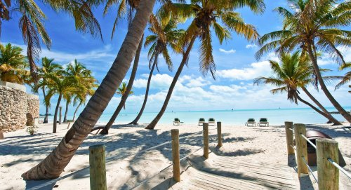 Where To Travel In 2021: The Florida Keys, Islamorada And Key West