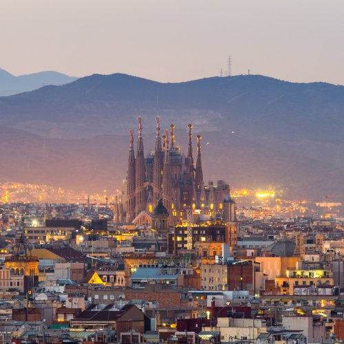 Spain To Welcome Vaccinated Travelers Starting June 7 - TravelAwaits