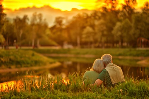 Intimacy After 50: Steamy Tips For Reconnecting After 50 - TravelAwaits
