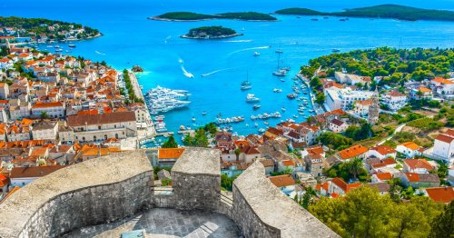 Delta Announces New Nonstop Flights From NYC To Croatia - TravelAwaits